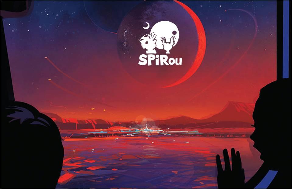 SPIRou astrophysiques