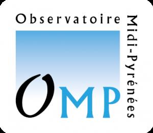 logo OMP couleurs