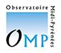 Observatoire Midi-Pyrénées Logo