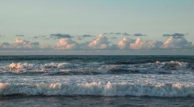 Ocean Photo by Vernon Raineil Cenzon on Unsplash