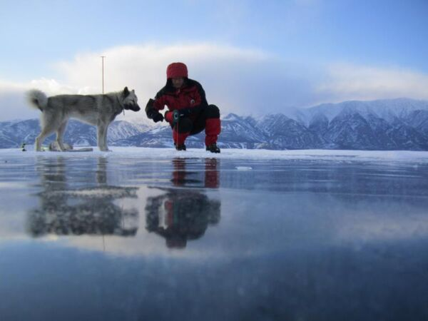 La saga des anneaux géants de glace continue